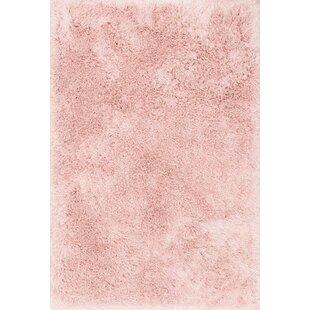 Aaron Pink Area Rug