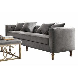 Shop Fawke Sofa by Bungalow Rose