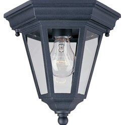 Listermann Outdoor Flush Mount