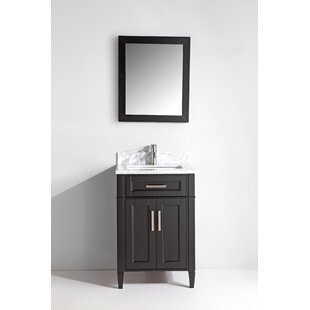 24 Inch Bathroom Vanities You'll | Wayfair Mercury Gl Bathroom Accessories on set bathroom accessories, galaxy bathroom accessories, sun bathroom accessories, solar system bathroom accessories, honda bathroom accessories, bling bathroom accessories, moen bathroom accessories, cobalt bathroom accessories, gold bathroom accessories,