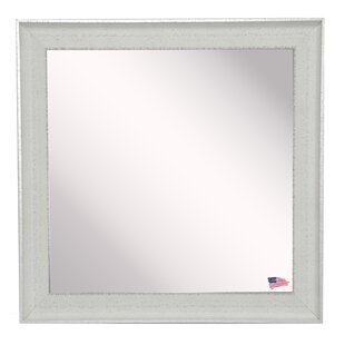 Shop for Wanner Accent Mirror By Wrought Studio