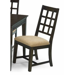 Casual Traditions Side Chair (Set of 2) Progressive Furniture Inc.