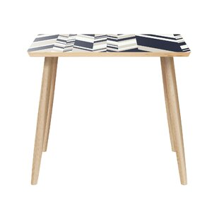 Gascon End Table