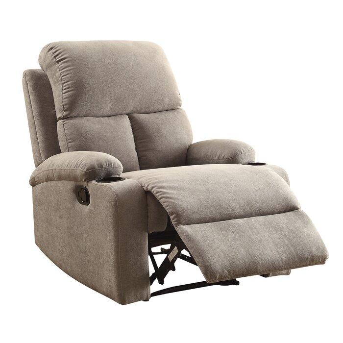 Prime Rockmart Manual Recliner Spiritservingveterans Wood Chair Design Ideas Spiritservingveteransorg