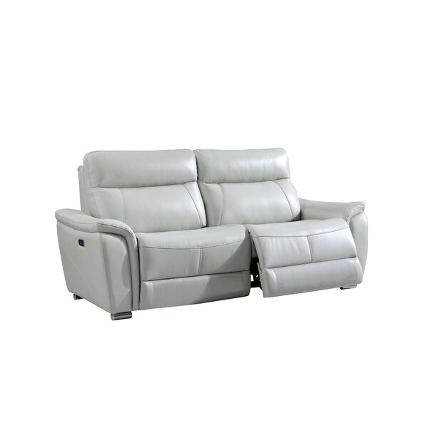 Remarkable Electric Recliner Sofa Wayfair Frankydiablos Diy Chair Ideas Frankydiabloscom