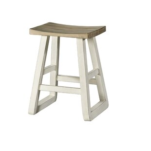 Coupon Charley 24 Bar Stool (Set of 2) by Highland Dunes Reviews (2019) & Buyer's Guide