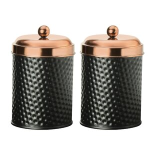 0.75 qt. Kitchen Canister (Set of 2)