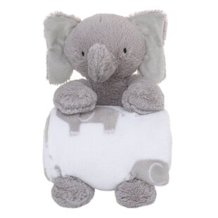 Clearance Valya Gift Set Elephant ByHarriet Bee