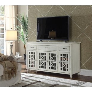 Hardin TV Stand for TVs up to 65