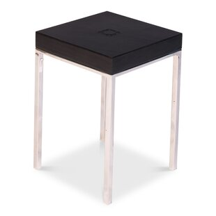 Vieira End Table