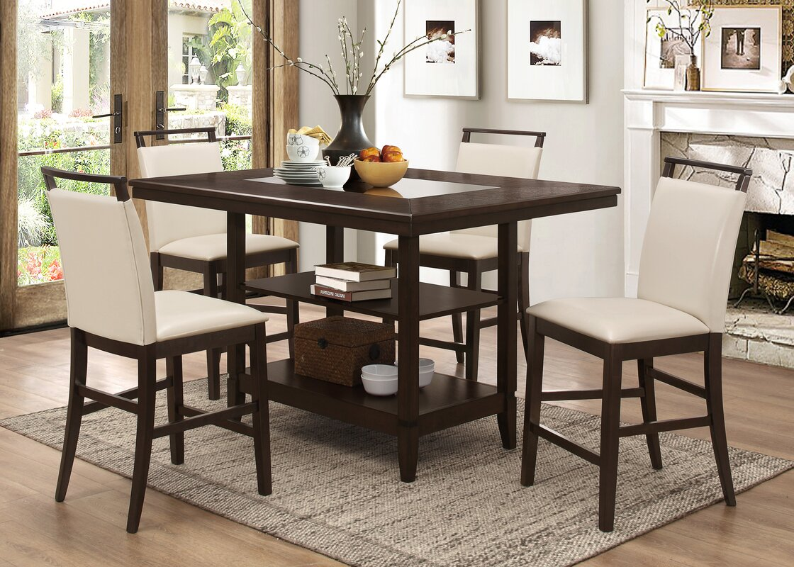 100 crestwood dining room set lavergne avenue crestwo
