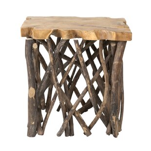 Staggs End Table