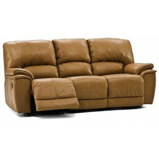 Dallin Reclining Sofa. By Palliser Furniture