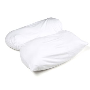 Reading in Bed Petite Multi Postion Fiber Standard Pillow By Deluxe Comfort