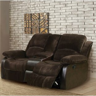 Find Swineford Reclining Loveseat by Red Barrel Studio Reviews (2019) & Buyer's Guide