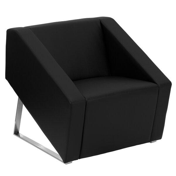 Astonishing Modern Contemporary Modern Office Reception Chairs Allmodern Camellatalisay Diy Chair Ideas Camellatalisaycom