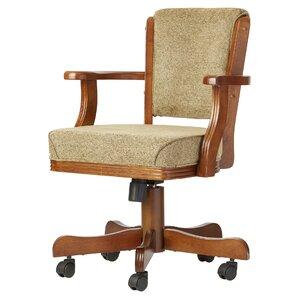 Alvin Arm Chair by Darby Home Co