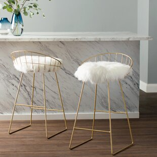 Kylie 28 Bar Stool by Statements by J