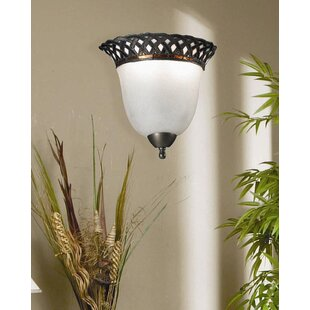 Great choice Hillcrest 2-Light Wall Sconce By Springdale Lighting