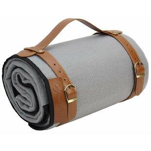 Luxury Insulated Picnic Blanket