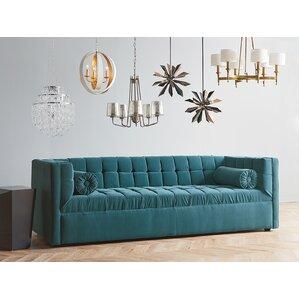 Langford Chesterfield Sofa