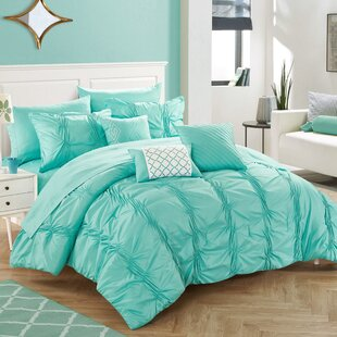 save - Turquoise Bedding