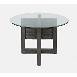 Berea Dining Table Ivy Bronx