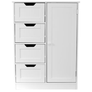60 X 81cm Free Standing Cabinet