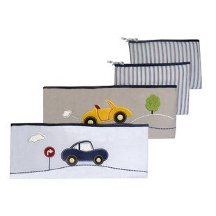 Low priced My Little Town Crib Bumper ByLaugh, Giggle & Smile
