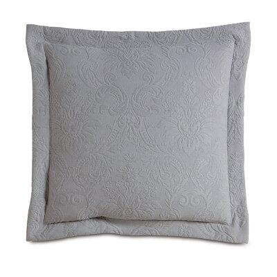 Matelasse Diamond Lumbar Pillow