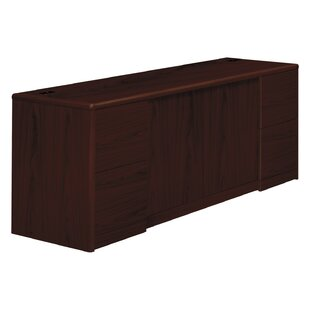 10700 Series 2 Door Credenza by HON Top Reviews