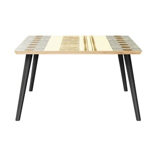 Hudkins Coffee Table By Bungalow Rose