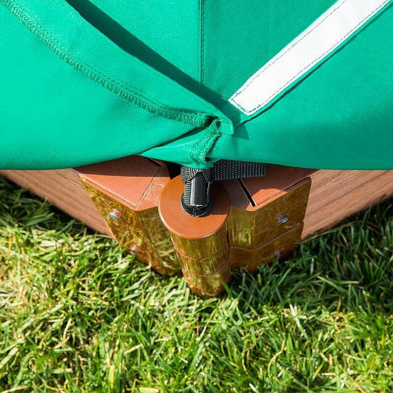 Fancy Frame It All Sandbox Frieze - Framed Art Ideas - roadofriches.com