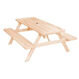 Latham Picnic Table