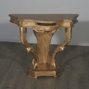 Berrien Console Table