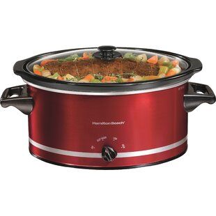 Slow Cookers You Ll Love Wayfair