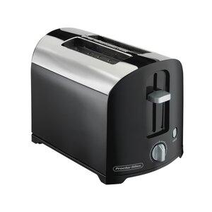 2-Slice Proctor Silex Toaster