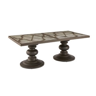 Euston Outdoor Rectangle Dining Table