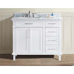 42 Single Bathroom Vanity Set by Birch Lane?