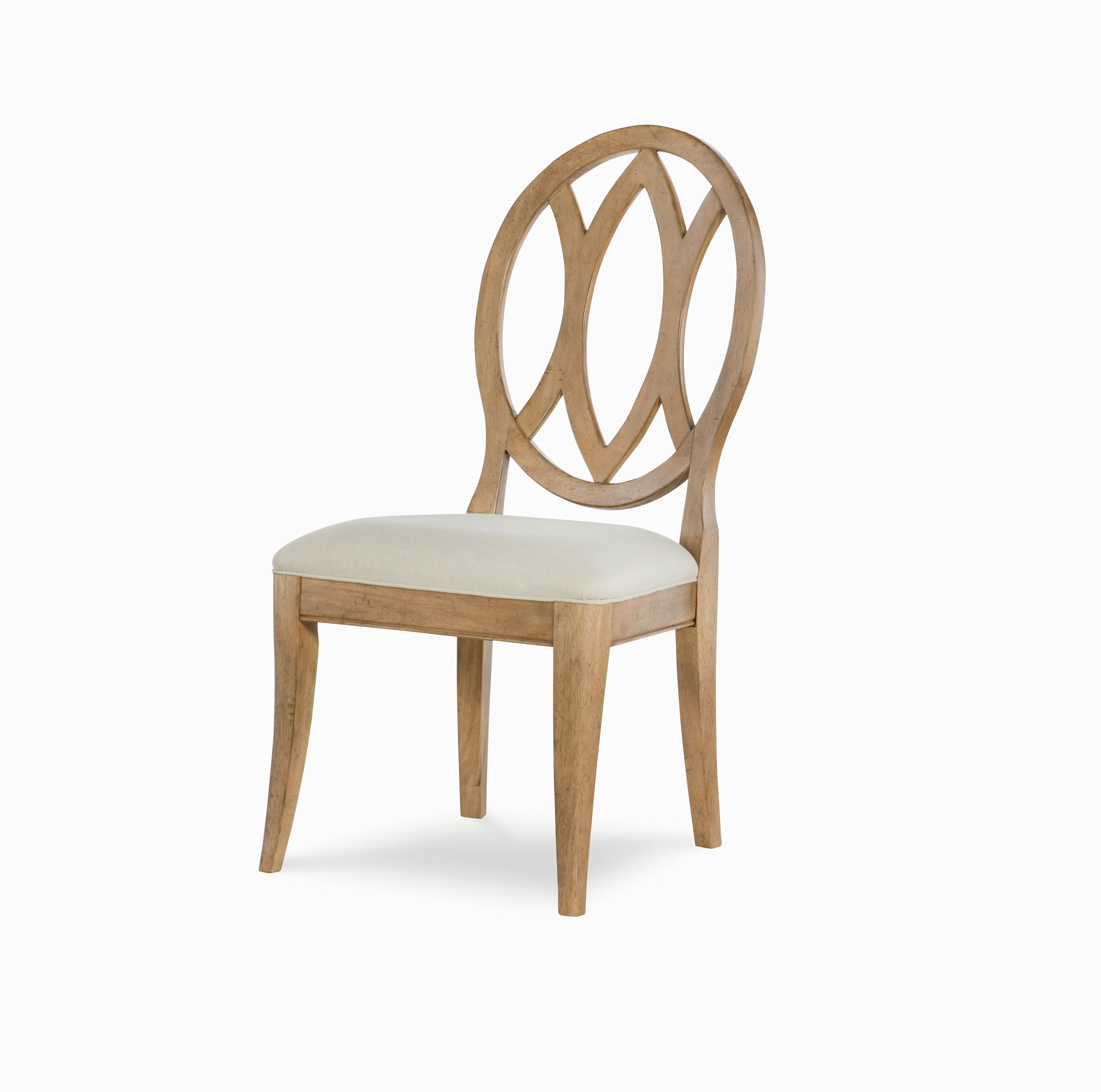 Oval back dining chair joss main