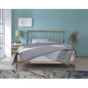 Corinth Queen Sleigh Bed