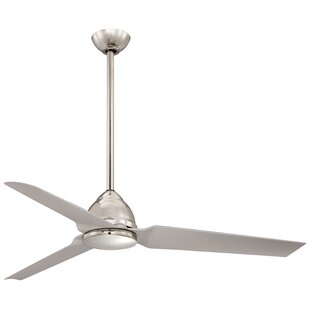 Online Reviews 54 Java 3-Blade Ceiling Fan By Minka Aire