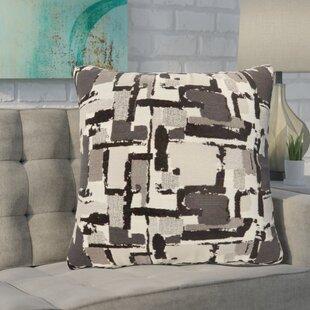 Shuff Mosaic Print Throw Pillow (Set of 2)
