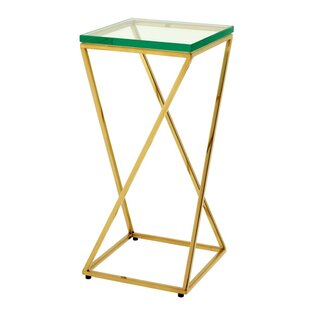 Clarion End Table