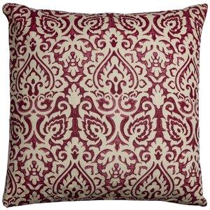 Godines 100% Cotton Throw Pillow