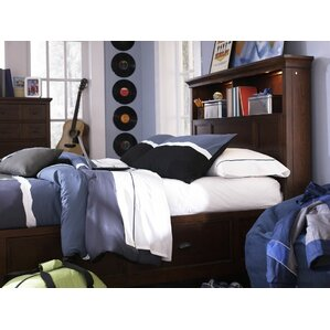 Diana Platform Configurable Bedroom Set by Darby Home Co