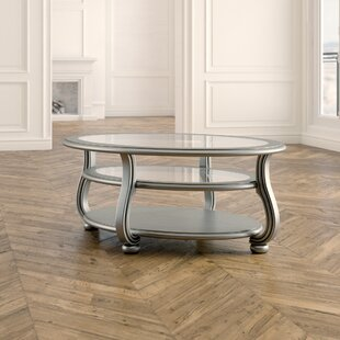 Guillaume Coffee Table