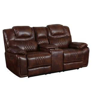 Levant Reclining Loveseat