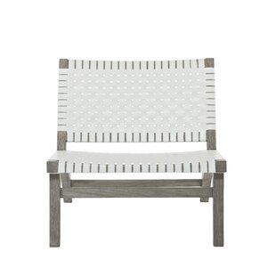 Silas Patio Chair by Bernhardt Reviews