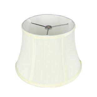 Softback 10 Silk Bell Lamp Shade (Set of 2)